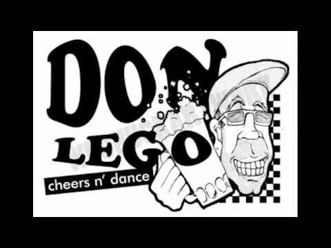 Don Lego - Stambul Cha Cha