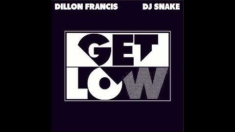 Download Get Low Dj Snake Mp3 Free And Mp4