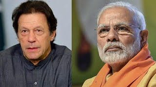 Imran Khan writes Letter to PM Modi, seeks to resolve all disputes for stability | Oneindia News