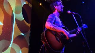Sean Bonnette (AJJ) @ Cassiopeia Berlin - I Wanna Rock Out In My Dreams