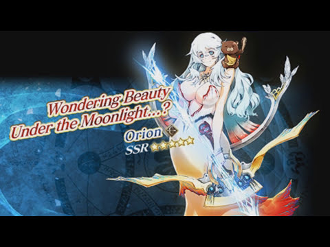 Fate Grand Order Moon Festival Event Overview