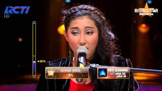 "Reyna Qotrunnada ""Ain't No Sunshine"" Bill Withers - Rising Star Indonesia Live Duels 3 Eps 11"