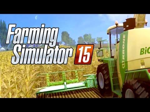 Farm Simulator, simulador definitivo de granjas