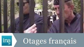 Mai 1993: Prise d'otage dans une maternelle à Neuilly Sur Seine | Archive INA