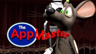 App Mouse - THE CAT MUSEUM