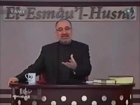 İslamda şeyhlerden Tevbe Almak Var Mıdır - Mustafa İslamoğlu