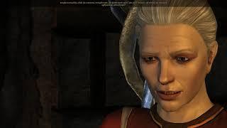 Zagrajmy w Dragon Age: Początek (part 46) Brak dźwięku z mikrofonu 3 z 4