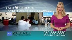 Video Search Engine Optimization  - Insurance - Winterville Insurance - OMG National