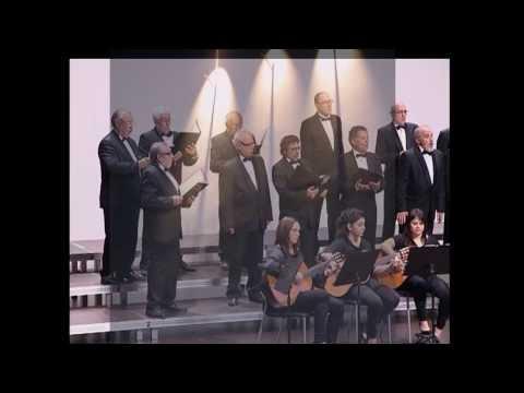 NUNCA OLVIDARÁN De JOSÉ MIGUEL GÓMEZ - Habanera Homenaje A RICARDO LAFUENTE En El VI Aniversario