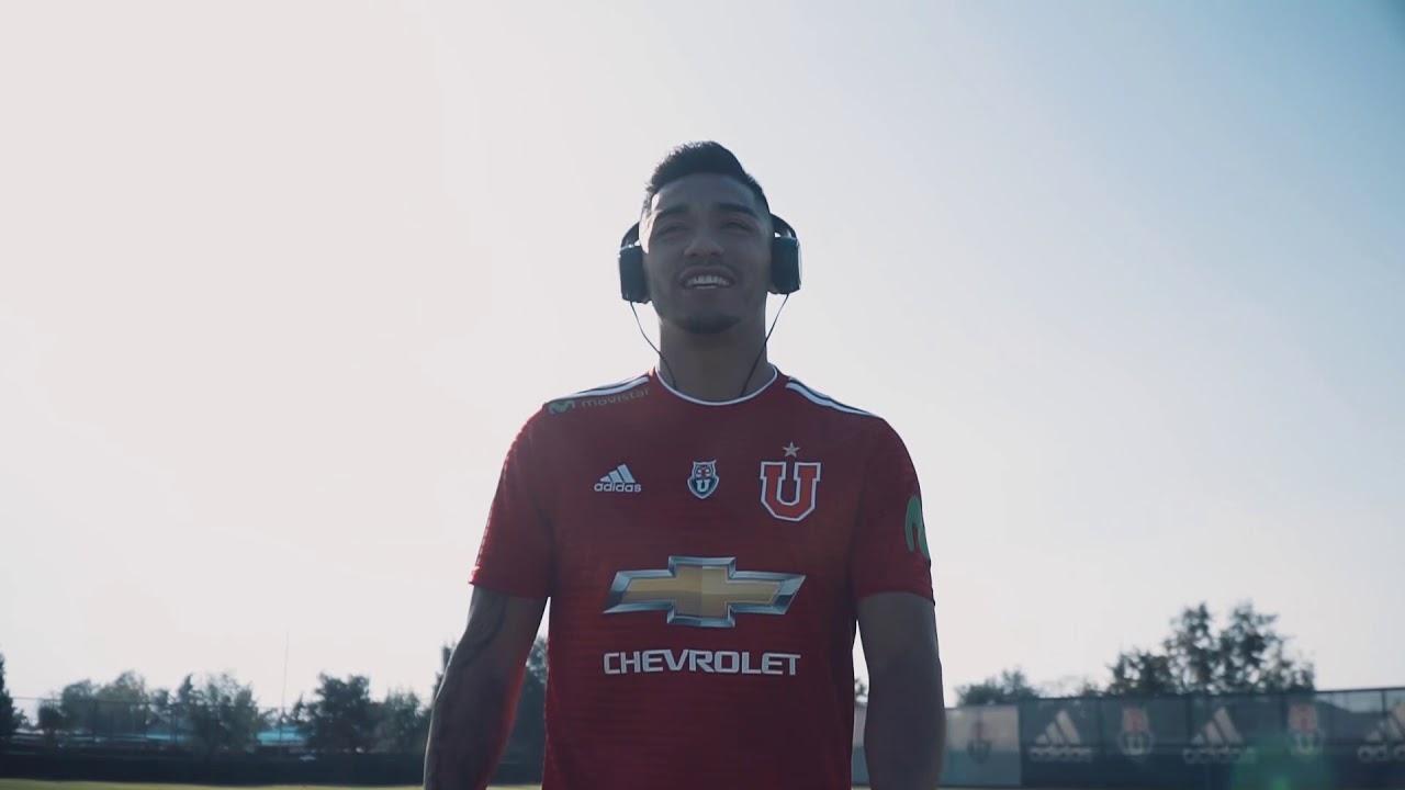 Nueva camiseta Away 2018. Canal Oficial Club Universidad de Chile b6553099ca7c6