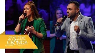 Milica Cikaric i Darko Kocevski Darinos - Splet pesama - (live) - ZG - 18/19 - 04.05.19. EM 33