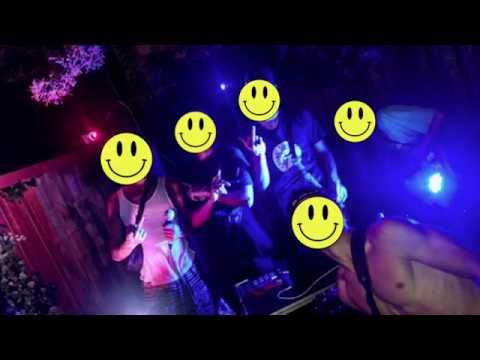 Ouroboros - Squat rave documentary