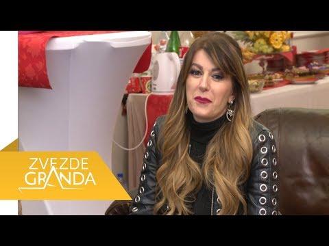 Viki Miljkovic - Mentori - ZG Specijal 17 - 2018/2019 - (TV Prva 13.01.2019.)