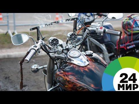 Скорость по-армянски: цех по сборке мотоциклов открылся в Ереване