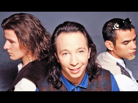 DJ BoBo - LOVE IS ALL AROUND (Official Music Video)