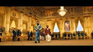 El Dictador - Trailer Oficial Subtitulado Latino - FULL HD