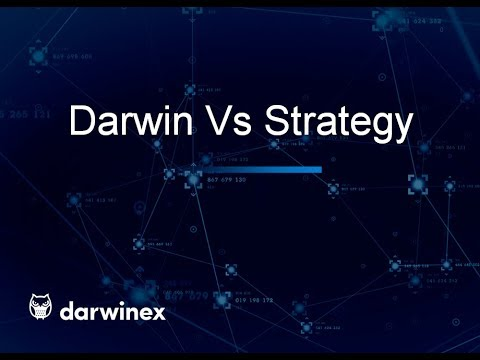 DARWIN vs underlying strategy - what's the difference
