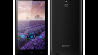 Gionee CTRL V4  Hard Reset and Forgot Password Recovery, Factory Reset