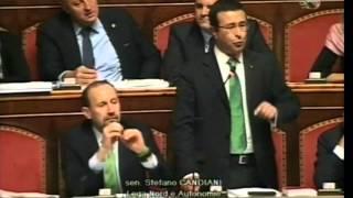 #Candiani, Grasso si è piegato ai voleri di Renzi