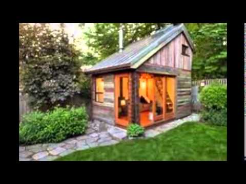 garden sheds designs ideas photos blueprints for uk and canada - Garden Sheds Canada