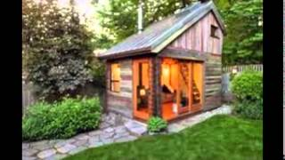 Garden Sheds Designs Ideas - Photos Blueprints For Uk And Canada