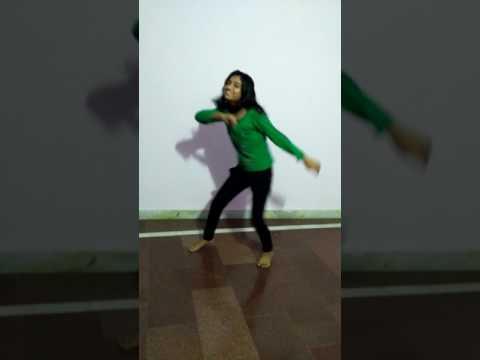 Goriya re choriya re dance