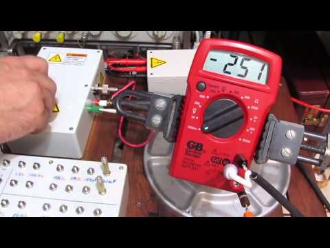 Evaluating low cost DVMs Part 7 CAT I The Gardner Bender GDT-311