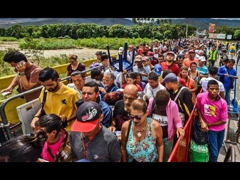 Analysis of the Venezuela Situation