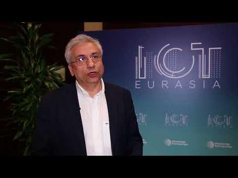 Icron - Ali Tamer Ünal - Icron' s business starategy for IoT - IoT EurAsia 2018