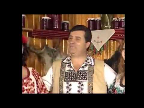 Ilie Rosu - Pentru o mandra sprancenata (SPIROS GALATI)
