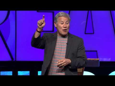 """""""Greater Purpose"""" - Pastor Wayne Cordeiro"""