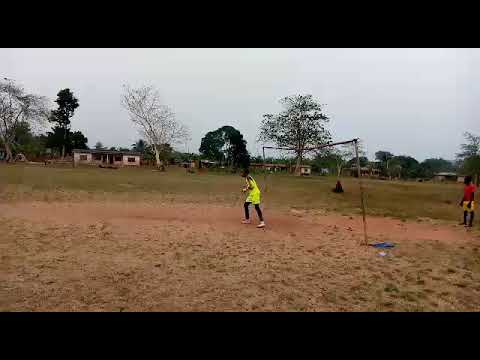Gods time training to do is best goalkeeper
