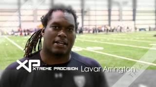 LaVar Arrington Fired Up and Motivational