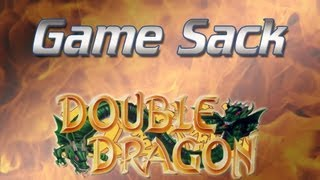 Game Sack - Double Dragon Series - Review