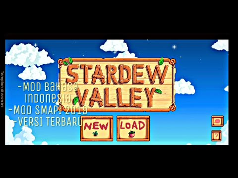 Stardew Valley Android Mod Apk Mod Bahasa Indonesia