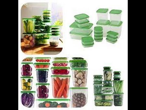 Pruta Food Storage Containers From Ikea Youtube