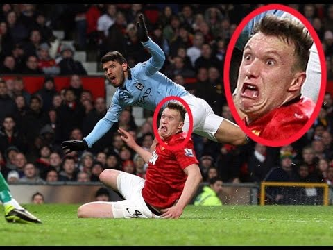 Football Fails - Premier League Funny Moments 2016/2017