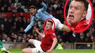Football Fails - Premier League Funny Moments 20162017