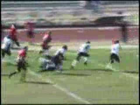 Glendale Bulldogs-James Harris Td