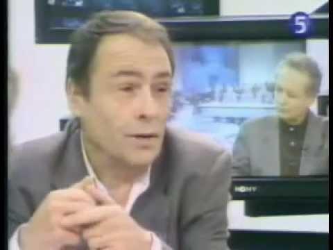 Pierre Bourdieu - Arrêt sur images - 1995
