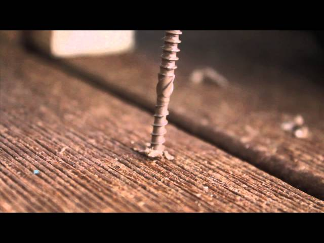 GRK: THE BEST SCREWS YOU'LL EVER USE!