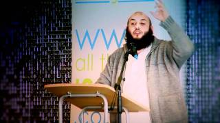 Who is the Almighty Allah | Powerful Speech | HD