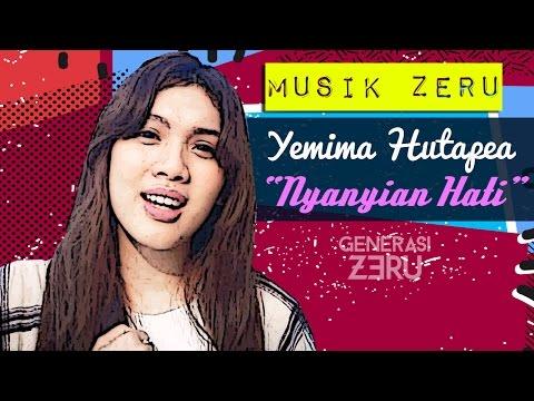 Yemima Hutapea - Nyanyian Hati
