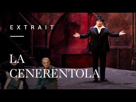 La Cenerentola by Gioachino Rossini (Florian Sempey)