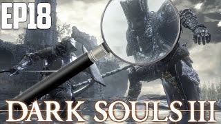 Video de ¡EH, TÚ, MIRA! | Dark Souls 3 Reborn Ep 18