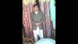 najeeb ullah from dikhan software engineer