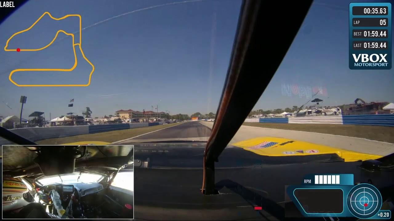 A Lap Around Sebring International Raceway - Motor Informed