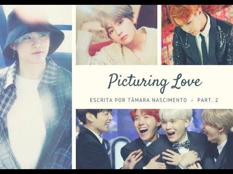 Picturing Love (BTS Fanfiction)