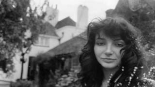 Watch Kate Bush Frightened Eyes video