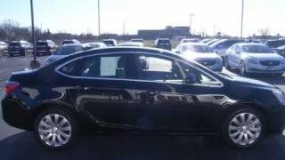 2016 Buick Verano in Fairhaven, MA 02719